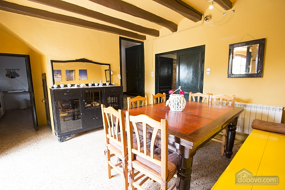 Masia Can Teulera, Five Bedroom (25735), 025