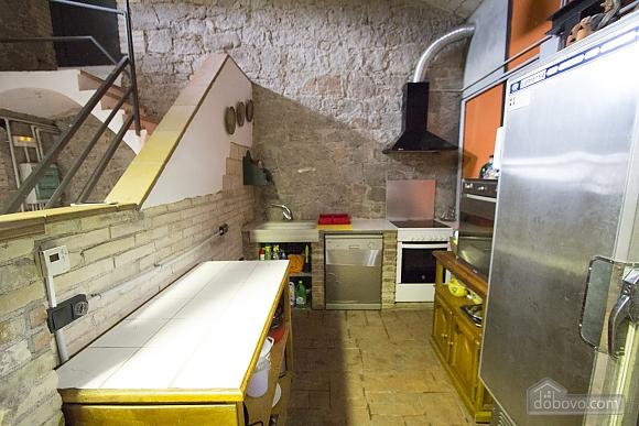 Nuria Gaia, Sei (+) Camere (30564), 038