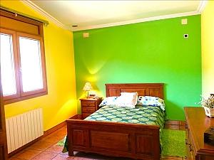 Франсиска Торрельес, 7+ кімнат, 023