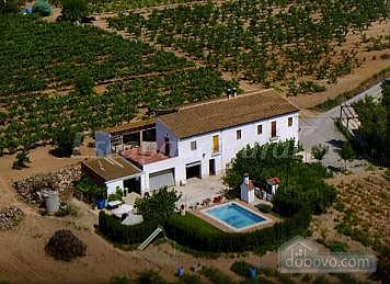 Josep Mas Prat, Four Bedroom (72400), 004