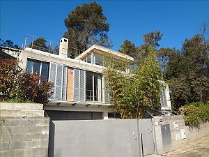 Joan Enric La Floresta, Five Bedroom, 002