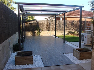 Toni Alcover, Four Bedroom, 003