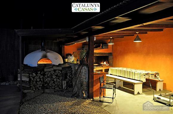 Sandra Vallcanera Park Sils, 4х-комнатная (10310), 013