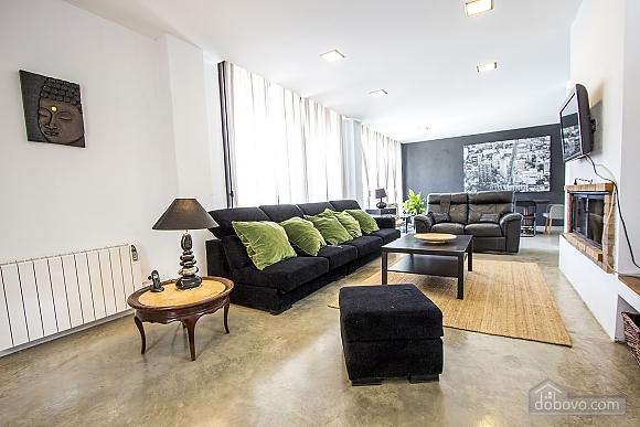 Sandra Vallcanera Park Sils, 4х-комнатная (10310), 015