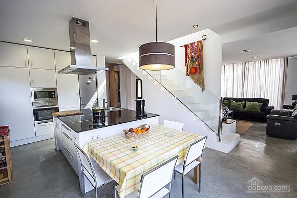 Sandra Vallcanera Park Sils, 4х-комнатная (10310), 022
