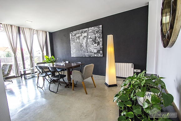 Sandra Vallcanera Park Sils, 4х-комнатная (10310), 024