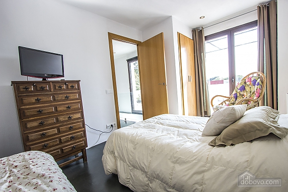 Sandra Vallcanera Park Sils, 4х-комнатная (10310), 033