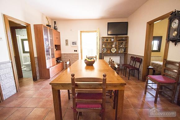 Jose Antonio Sils, Sieben+ Zimmern (42941), 010