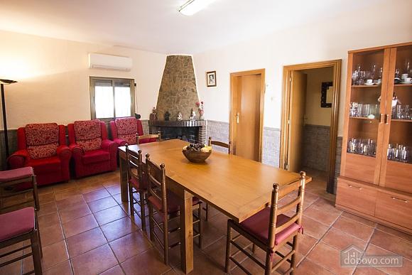 Jose Antonio Sils, Sieben+ Zimmern (42941), 011