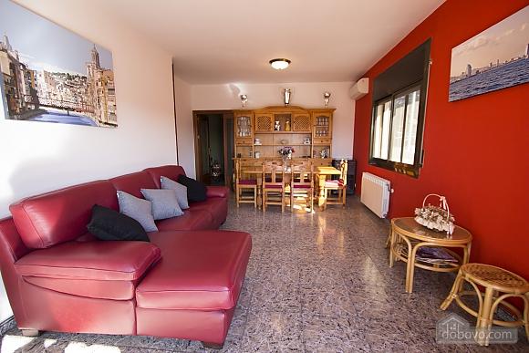 Jose Antonio Sils, Sieben+ Zimmern (42941), 013