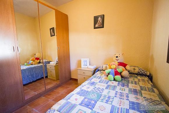 Jose Antonio Sils, Sieben+ Zimmern (42941), 017