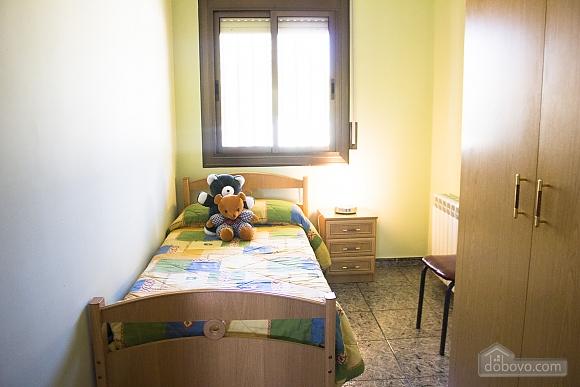 Jose Antonio Sils, Sieben+ Zimmern (42941), 019