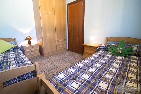 Jose Antonio Sils, Sieben+ Zimmern (42941), 020