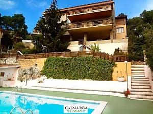 Hevedina Sant Feliu, Five Bedroom, 001