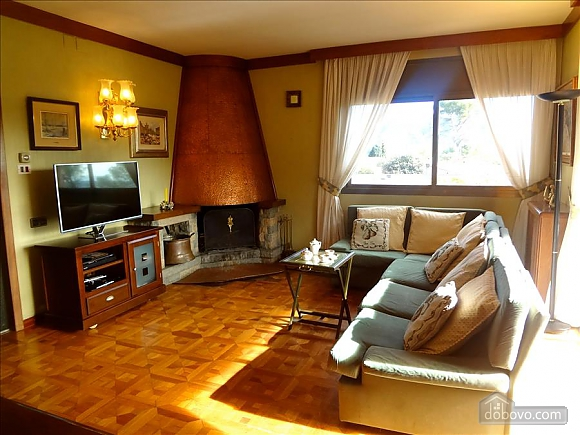 Hevedina Sant Feliu, 6-кімнатна (86395), 010