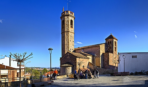 Hevedina Sant Feliu, 6-кімнатна (86395), 021