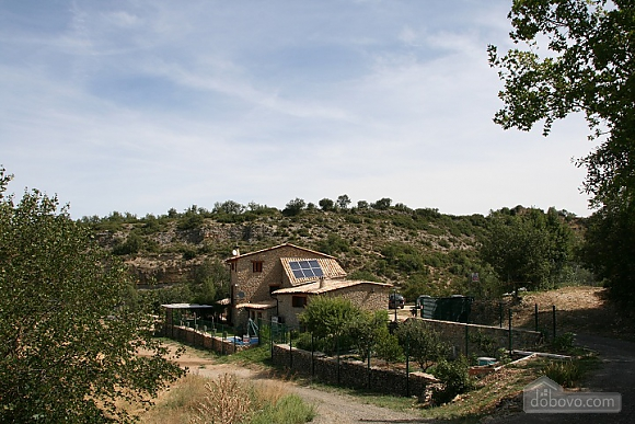 Casalet de la Clua, Sechszimmerwohnung (83184), 002