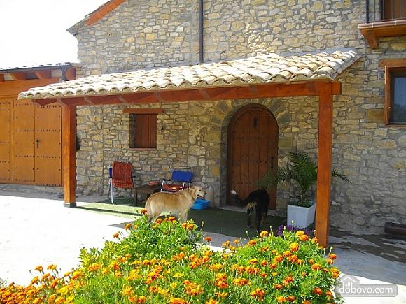 Casalet de la Clua, Sechszimmerwohnung (83184), 005