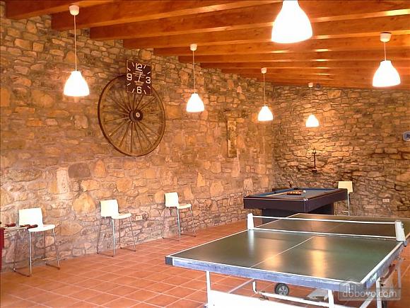 Casalet de la Clua, Sechszimmerwohnung (83184), 011