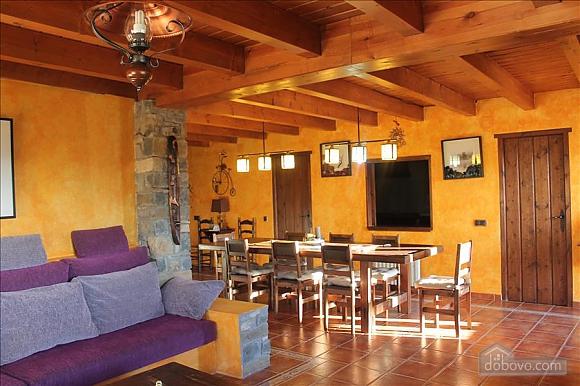 Casalet de la Clua, Sechszimmerwohnung (83184), 012