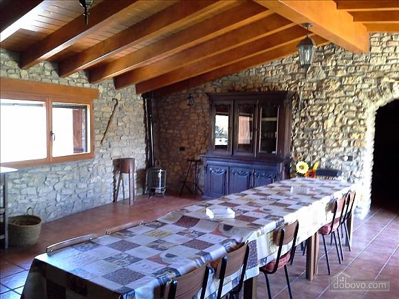 Casalet de la Clua, Sechszimmerwohnung (83184), 013