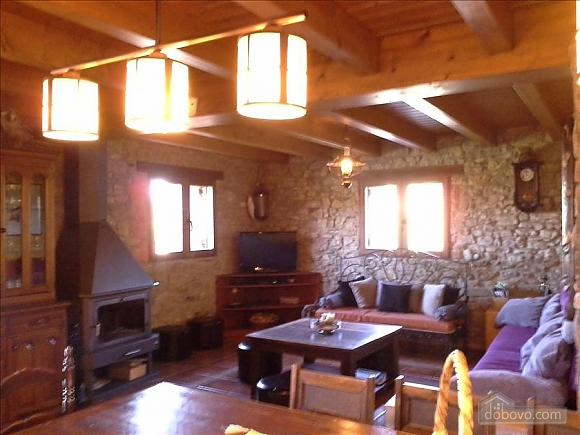 Casalet de la Clua, Sechszimmerwohnung (83184), 018