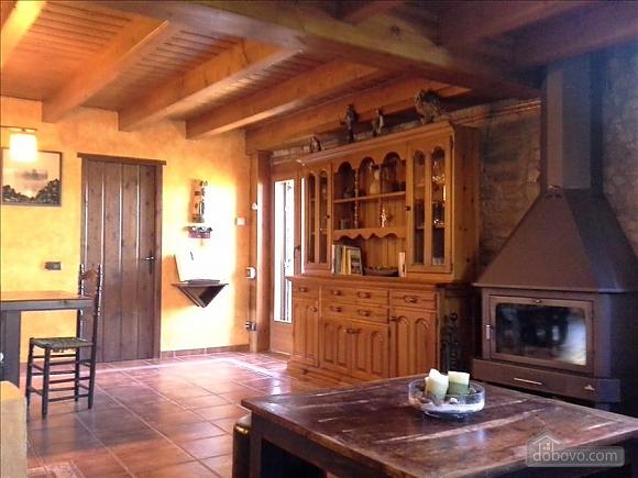 Casalet de la Clua, Sechszimmerwohnung (83184), 020