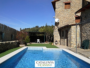 Casalet de la Clua, Five Bedroom, 042