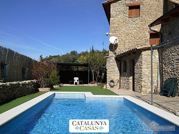 Casalet de la Clua, Sechszimmerwohnung (83184), 042