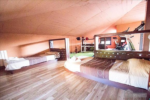 Santi Pedrasanta, Quatre chambres (89549), 030