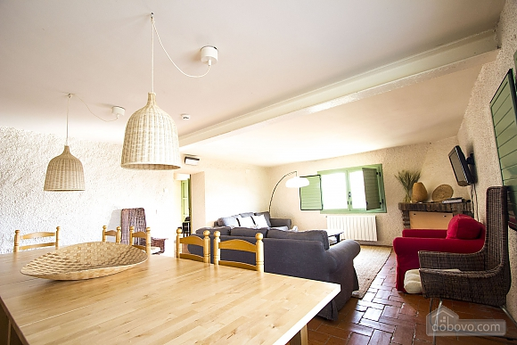 Nuria Pere Cal Belles, Sieben+ Zimmern (36705), 011