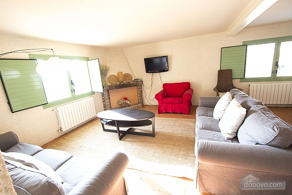 Nuria Pere Cal Belles, Sieben+ Zimmern (36705), 012
