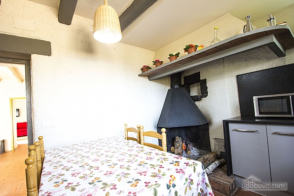 Nuria Pere Cal Belles, Six (+) chambres (36705), 014