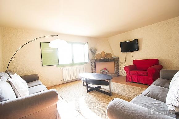 Nuria Pere Cal Belles, Six (+) chambres (36705), 015