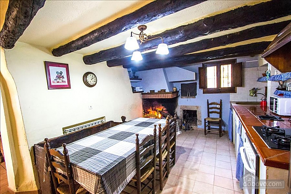 Nuria Pere Cal Rajoler, 7+ кімнат (20068), 013