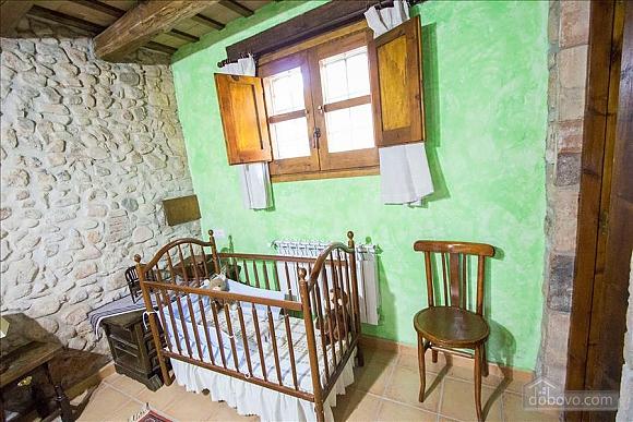 Nuria Pere Cal Rajoler, 7+ кімнат (20068), 022