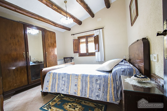 Nuria Pere Cal Rajoler, 7+ кімнат (20068), 026