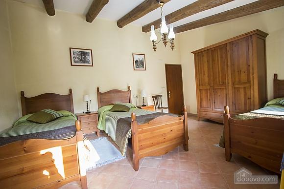 Nuria Pere Cal Rajoler, 7+ кімнат (20068), 029