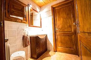 Salvador Espigues, Cinq chambres, 034