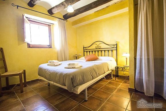 Gines Cal Salvador, Six (+) chambres (39129), 036