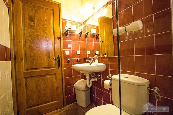 Gines Cal Salvador, Six (+) chambres (39129), 052