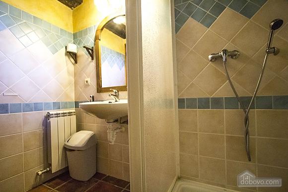 Gines Cal Salvador, Six (+) chambres (39129), 054