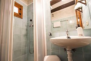 Gines Cal Salvador, Sieben+ Zimmern, 057