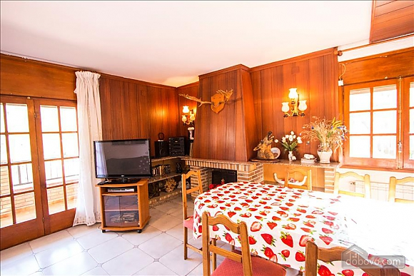 David Las Marinas, Sieben+ Zimmern (20828), 012