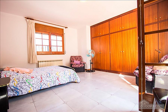 David Las Marinas, Sieben+ Zimmern (20828), 023