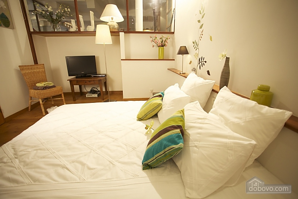 Loft Lycklama, Trois chambres (87463), 012