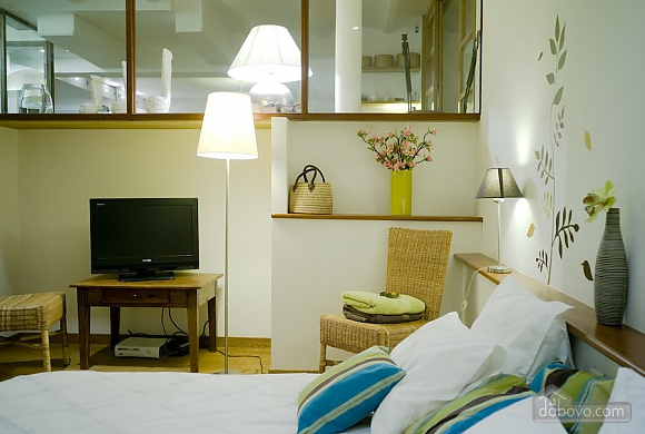 Loft Lycklama, Trois chambres (87463), 014