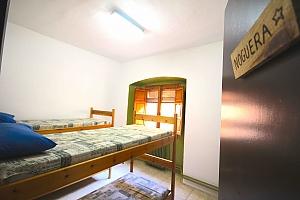 La Noguera - Habitacion Cuadruple Estandar, One Bedroom, 001