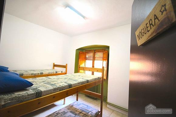 La Noguera - Habitacion Cuadruple Estandar, Zweizimmerwohnung (96477), 001