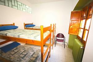 La Noguera - Habitacion Cuadruple Estandar, One Bedroom, 002